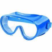 Очки защитные СИБРТЕХ закрытого типа,герметичные,поликарбонат 89162 в интернет магазине Импульс, фото