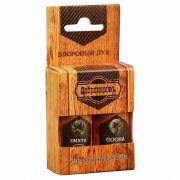 Арома-масло набор Добропаров (уп 2шт) пихта+сосна по 17мл в интернет магазине Импульс, фото
