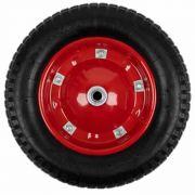 Колесо для тачки пневматическое 360мм 992730 в интернет магазине Импульс, фото